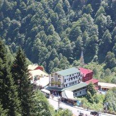 Yaylaci Hotel Турция, Чамлыхемшин - отзывы, цены и фото номеров - забронировать отель Yaylaci Hotel онлайн приотельная территория