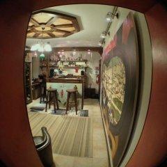 Arthotel Mini-Hotel питание
