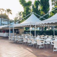 Отель Iberostar Ciudad Blanca Alcudia