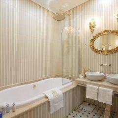 Отель Trezzini Palace 5* Стандартный номер фото 19
