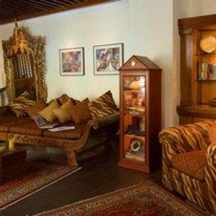 Отель The Laguna, a Luxury Collection Resort & Spa, Nusa Dua, Bali сауна