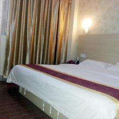 Отель Guangzhou Yuexin Hotel Китай, Гуанчжоу - отзывы, цены и фото номеров - забронировать отель Guangzhou Yuexin Hotel онлайн комната для гостей