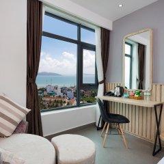 Anrizon Hotel Nha Trang комната для гостей