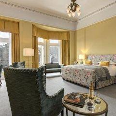 The Balmoral Hotel комната для гостей фото 3