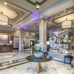 Отель Hilton St. Louis Downtown Сент-Луис интерьер отеля фото 2