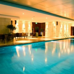 Отель Amena Residences & Suites бассейн