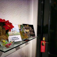 Отель Alojamientos Puerto Príncipe Испания, Сантандер - отзывы, цены и фото номеров - забронировать отель Alojamientos Puerto Príncipe онлайн удобства в номере