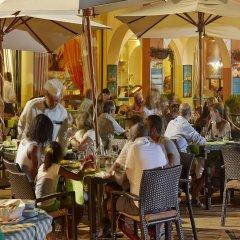 Отель Four Seasons Vilamoura Португалия, Пешао - отзывы, цены и фото номеров - забронировать отель Four Seasons Vilamoura онлайн питание