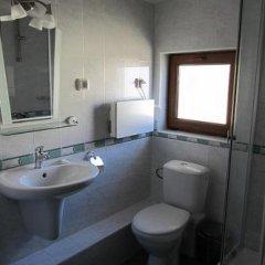 Отель Amampuri Village Смолян ванная фото 2