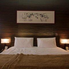 International Hotel Sayen 4* Стандартный номер с различными типами кроватей фото 2