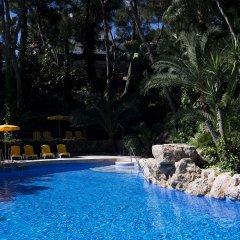 Hotel Bon Sol бассейн