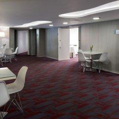 Отель Metropolitan Suites Тель-Авив помещение для мероприятий