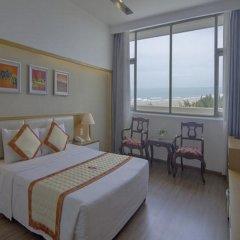 Отель Sammy Hotel Vung Tau Вьетнам, Вунгтау - отзывы, цены и фото номеров - забронировать отель Sammy Hotel Vung Tau онлайн комната для гостей