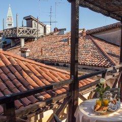 Отель Lanterna Di Marco Polo Италия, Венеция - отзывы, цены и фото номеров - забронировать отель Lanterna Di Marco Polo онлайн фото 2