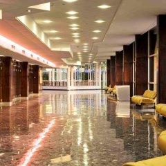 Отель Novotel Budapest City фото 2