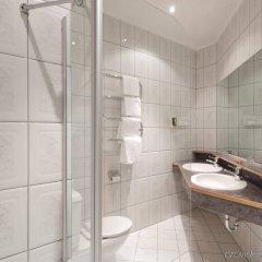 Hotel Nestroy ванная