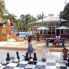 Отель Apartamentos Stella Jandia Пахара детские мероприятия