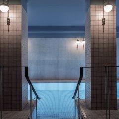 Отель du Rond-Point des Champs Elysees Франция, Париж - 1 отзыв об отеле, цены и фото номеров - забронировать отель du Rond-Point des Champs Elysees онлайн бассейн фото 2