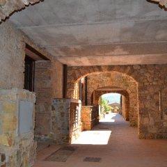 Отель Antico Borgo Casalappi спа