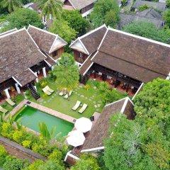 Отель Villa Maydou Boutique Hotel Лаос, Луангпхабанг - отзывы, цены и фото номеров - забронировать отель Villa Maydou Boutique Hotel онлайн развлечения