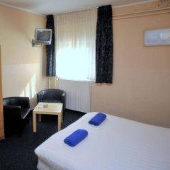 Отель Abba Нидерланды, Амстердам - 1 отзыв об отеле, цены и фото номеров - забронировать отель Abba онлайн комната для гостей