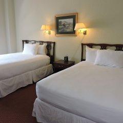 Boston Hotel Buckminster удобства в номере