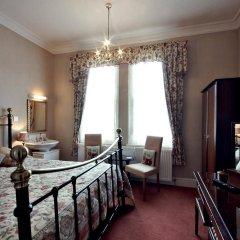 Отель The Farthings Великобритания, Йорк - отзывы, цены и фото номеров - забронировать отель The Farthings онлайн комната для гостей фото 4