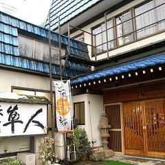 Отель Hayato Ryokan Цуруока фото 3