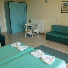 Saint Nicholas Hotel комната для гостей фото 5
