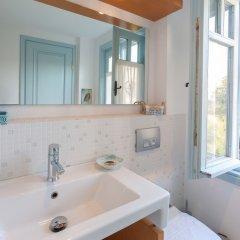 Alura Boutique Hotel Чешме ванная