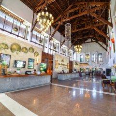 Отель Palm Garden Beach Resort And Spa Хойан интерьер отеля