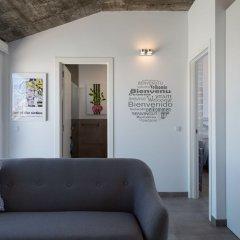 Отель Apartamento Los Riscos By Canariasgetaway Испания, Меленара - отзывы, цены и фото номеров - забронировать отель Apartamento Los Riscos By Canariasgetaway онлайн комната для гостей фото 2