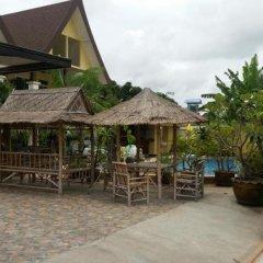 Отель Paradise Garden Resort фото 4
