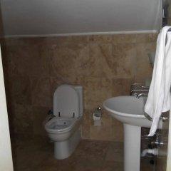 Отель Paradise Villas ванная