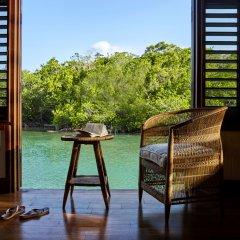 GoldenEye Hotel & Resort балкон
