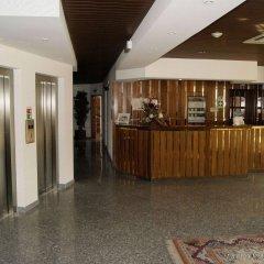 Hotel Comendador интерьер отеля