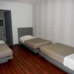 Hotel Amigo Zocalo Мехико комната для гостей фото 5