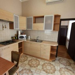 Гостиница Одесса Executive Suites в номере фото 2
