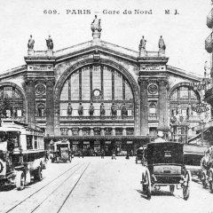 Отель New Hôtel Gare du Nord спортивное сооружение