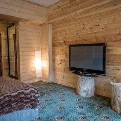 Гостиница Шымбулак комната для гостей фото 6