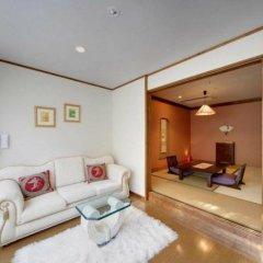 Отель Miyakowasure Natsuse Onsen Дайсен комната для гостей фото 5