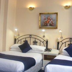 Mermaid Suite Hotel комната для гостей