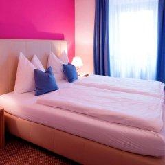 Отель Altstadthotel Weisse Taube Австрия, Зальцбург - отзывы, цены и фото номеров - забронировать отель Altstadthotel Weisse Taube онлайн комната для гостей фото 3