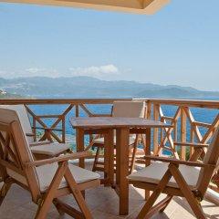Lycia Hotel Турция, Патара - отзывы, цены и фото номеров - забронировать отель Lycia Hotel онлайн балкон