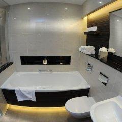 Stanley House Hotel & Spa ванная