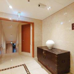 Sejong Hotel спа