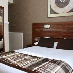 Huttons Hotel комната для гостей фото 2