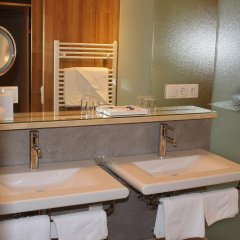 Yasaka Saigon Nha Trang Hotel ванная