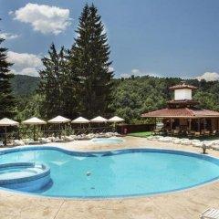 Отель Bozhencite Relax Боженци бассейн фото 2