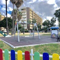 Отель Rentcostadelsol Apartamento Fuengirola - Doña Sofía 5E Фуэнхирола фото 10